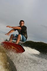 Solomon (bleu988) Tags: california wake dude gliding ripping stoked wakesurfing boatsurfing wavesurfing eternalwave deltasurfing