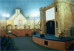 Living Word Bible Church (2006)