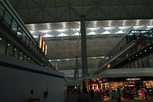 上海 香港