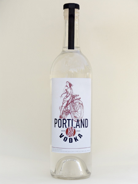 New Deal Vodka - Creators and Purveyors of Portland 88 Vodka