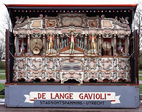 005-Organillo fabricado por Gavioli 1900-Copyright Nationaal Museum van Speelklok tot Pierement