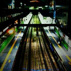 Daikanyama Station (Tokyo, Japan)