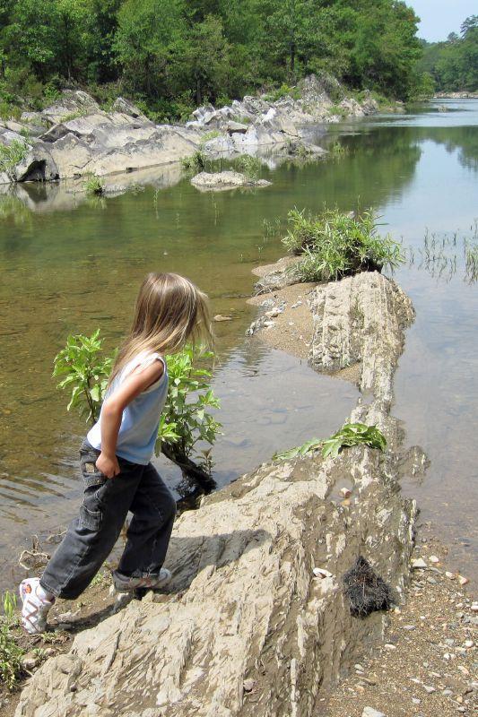 Cossatot River 5
