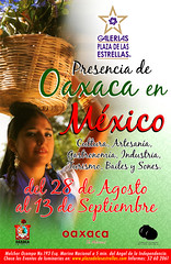 Oaxaca en México
