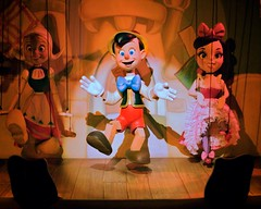 Pinocchio's Daring Journey  - Ain't No Strings on Me (Matt Pasant) Tags: california family vacation usa holiday classic closeup kids america canon germany dark personal disneyland wed indoor disney socal wishes animation southerncalifornia orangecounty anaheim waltdisneyworld pinocchio dlr fantasyland waltdisney mainstreetusa bluefairy wdi jiminycricket darkride canonef50mmf14usm imagineer niftyfifty iso6400 pinocchiosdaringjourney gepeto imagetype photospecs canoneos5dmarkii disneydarkride