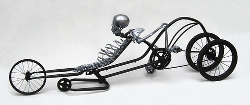 """Abilicycle"" - Jud Turner, Aug 2009"