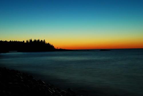 superior sunrise
