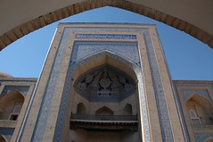 2009-06-05_DSC_4535 (becklectic) Tags: uzbekistan centralasia 2009 khiva ichonqala khorezm