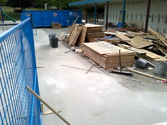 School construction 3 at Flickr.com