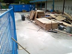 School construction 3 at Flickr.com