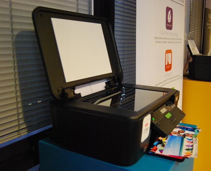lexmark S305 gamme nouvelle imprimante