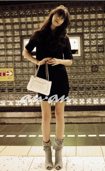 korea actress kim min hee (김민희) sexy photos:: classic girls