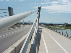 Puh Bridge, Ptuj (Danijel Zorec) Tags: bridge architecture most slovenia slovenija slowenien puh drava ptuj brucke ponting puhov