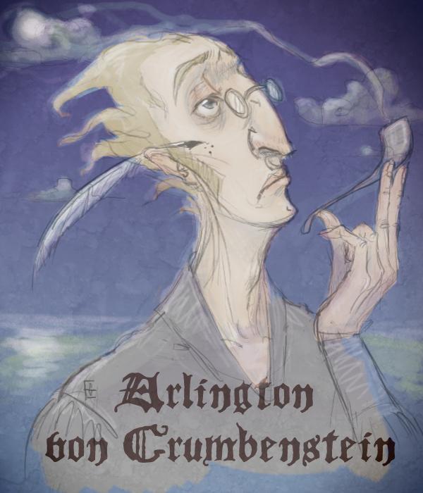 Arlington von Crumbenstein