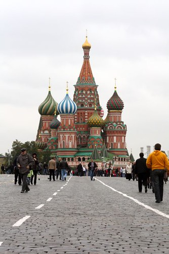 Moscow - 016