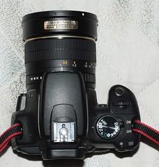 Samyang 85 f/1.4 on EOS 350D (bengt-re) Tags: canon eos 350d f14 85mm gear 85 ef samyang