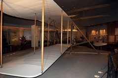 Wright Brothers\' Plane (Southwest, District of Columbia, United States) Photo