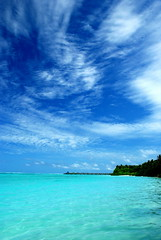 Maldives , North Beach (Christophe_A) Tags: blue sky beach geotagged colorful best maldives mustsee d80 nikongreekclub christopheanagno christopheanagnostopoulos χριστοφοροσαναγνωστοπουλοσ χριστόφοροσαναγνωστόπουλοσ