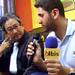 Grendizer creator ,Go Nagai, in Amman