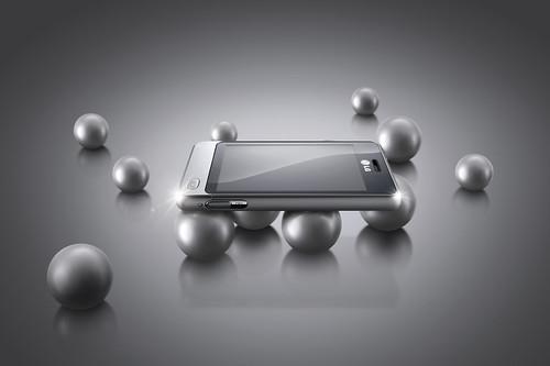 LG전자 POP폰(GD510)