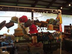 hats??