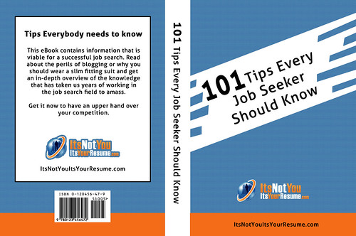 101 Tips Every Job Seeker Should Knnow