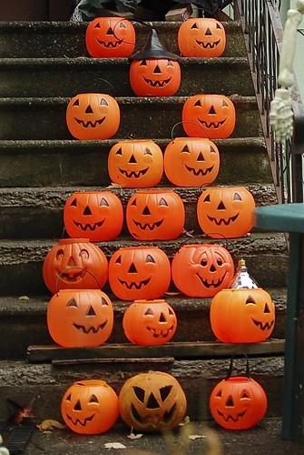 Pumpkin Brigade