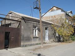 Homestay Gyumri