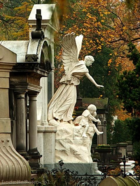 grób Sophie Biedermann