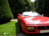 A day with the Ferrari 348 ts