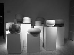 Museo Carlo Zauli (lorenzog.) Tags: italy music ceramica art museum canon italia 2009 faenza