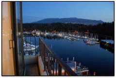 room with a view (beesquare) Tags: canada vancouver coalharbour westinbayshore
