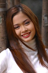 when you smile (jobarracuda) Tags: beauty smile ia pinay filipina asianbeauty filipinabeauty pinaybeauty jobarracuda jojopensica pensica iacadayona vivastar