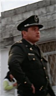 Cotacachi-police
