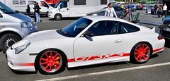 Porsche 911 GT3 RS (The Adventurous Eye) Tags: panorama car sport club 911 brno porsche 75 rs ksa 996 gt3 nikolaos gt3rs carscarscars okruh masarykv automotodrom seizis klubsportovnchaut