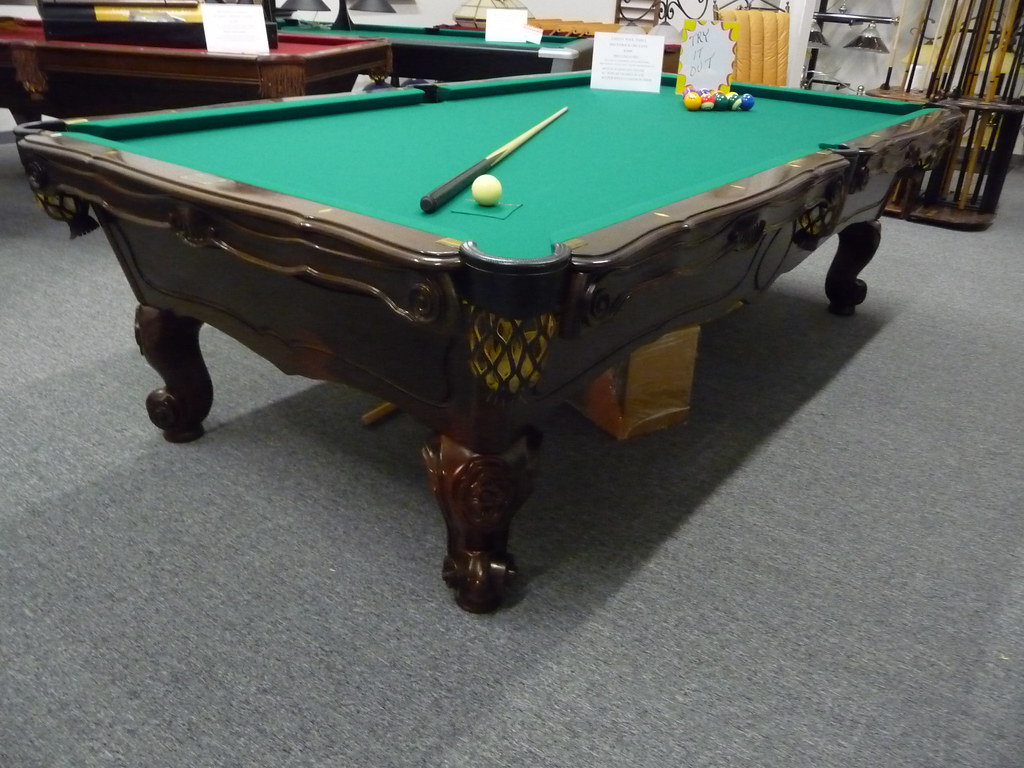 The Worlds Best Photos Of Brunswick And Pool Flickr Hive Mind - New brunswick pool table