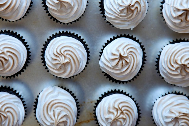 ... Butter Cookie Dough, Toasted Marshmallow Cupcakes | Joy the Baker