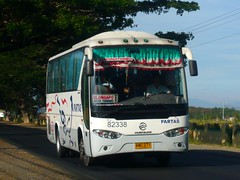 Partas 82328 (bentong 6) Tags: golden san dragon jose transportation olongapo inc partas 82328 xml6947