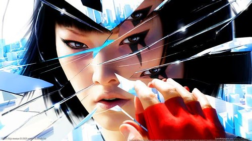 Mirrors Edge 2 Will Most Likely Use Frostbite 2