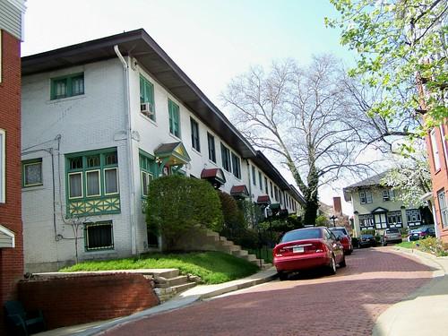 Ellsworth Terrace by sportsedit15224