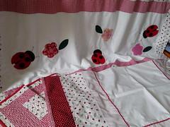 Kit Joaninha (Elis Eli) Tags: patchwork joaninha kitdecozinha