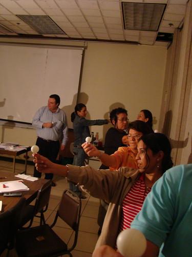 Astronomía y Ciencia: Curso educadores
