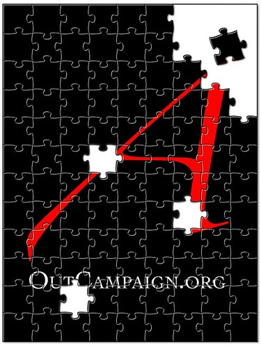 the out campaign