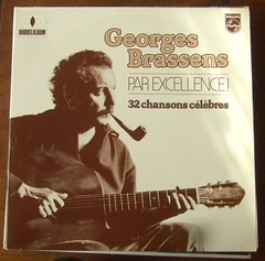 Georges Brassens - Par Excellence! ( 2Lp) (Piano Piano!) Tags: classic rock vintage disco concert 60s inch long play 33 album vinyl piano hans jazz recital concerto collection cover 80s soul lp record 70s classical 50s 12 disc konzert 13 platte sleeve 32 georges recording par hoes gramophone 12inch thijs brassens excellence 3313 disque hansthijs klassiek plaat 10inch chansons 33t opname grammofoon langspeelplaat celebres langspielplatte 121010 aufname gramofoon