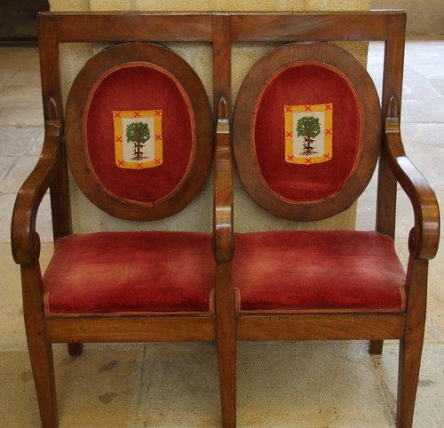 Guernica Double Chair