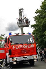 Tag der offenen Tür FF-Kostheim 21.05.09