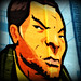 Grand Theft Auto Chinatown Wars Mural: Huang Lee