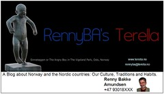 RennyBA's Terella Business Card