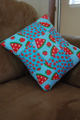 summer fruit pillow (sarahreck) Tags: