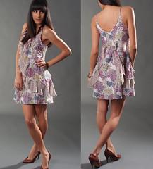 LaROK Don't Get In My Wake Dress (FashionLuv